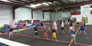 Naperville Gymnastics Club