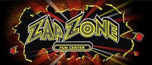 Zap Zone Laser Tag