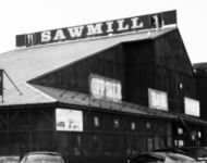 Sawmill Saloon Restaurant