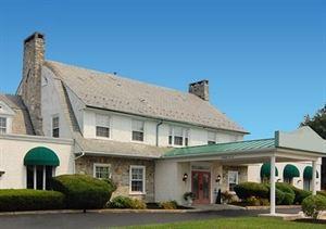Rodeway Inn Amish Country