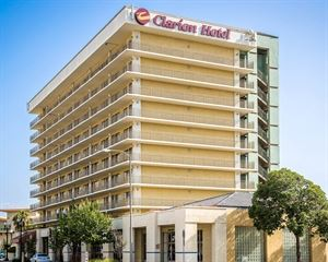 Clarion Hotel National City San Diego South