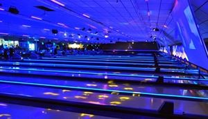 Rocky Springs Lanes
