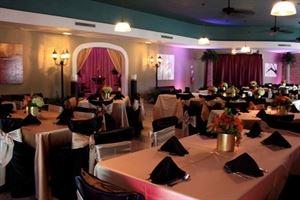 Lucianos Italian Restaurant