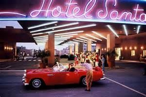 Hotel Santa Fe & Hacienda