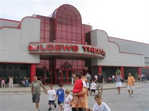AMC Loews Cherry Hill 24