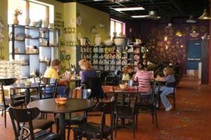 Picassoz Art Cafe