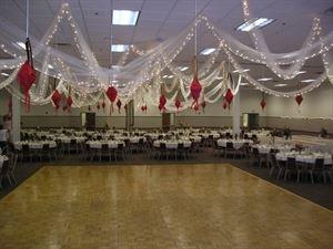 Hutchinson Event Center