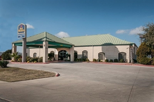 Best Western - Ingram Park Inn