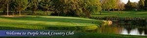 Purple Hawk Golf Course