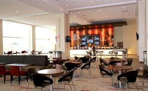 Levy Restaurants At Arrowhead Stadium