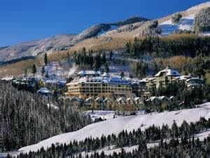 The Pines Lodge Beaver Creek Resort