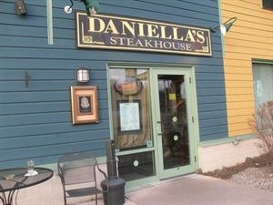 Daniella's Steak House