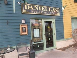 Daniella's Steak House