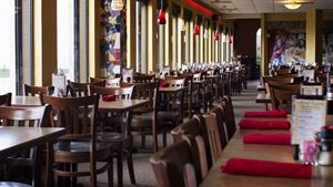 Mario's Seawall Italian Restaurant