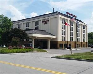 Hampton Inn Knoxville-Airport