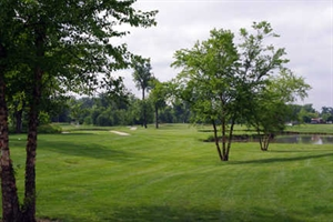 St Peters Golf Course