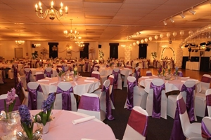 Trigg Catering & Banquet Center