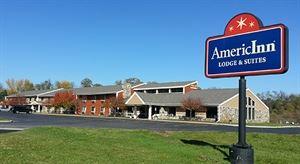 AmericInn Lodge & Suites Burlington