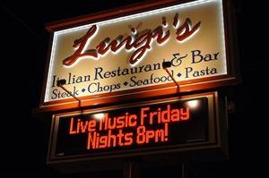 Luigi's Italian Restaurant & Bar