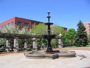 Franklin Square Park