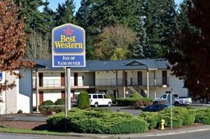 Best Western - Inn of Vancouver