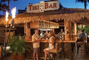 Tiki Hotel & Conference Center