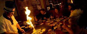 Kabuto Japanese Steak House And Sushi Bar