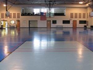 Garrett Gymnasium
