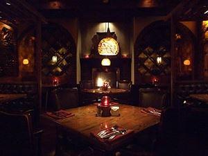 Brother Sebastian's Restaurant