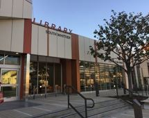 South Whittier Library