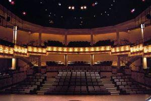 The Whittier Centre Theatre