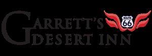 Garrett's Desert Inn