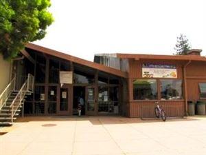 Live Oak Recreation Center