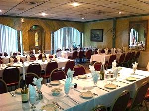 Milanese Restaurant
