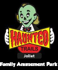Haunted Trails