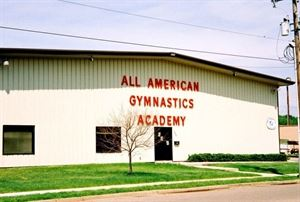 All American Gymnastics Academy & Inflatables