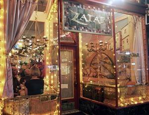 Zatar Restaurant and Catering