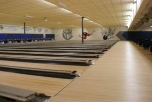 Green Acres Bowl