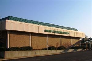 Harvey Convention Center
