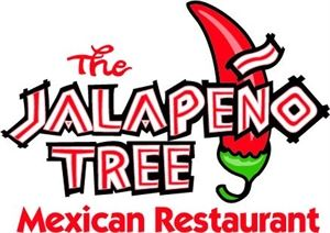 The Jalapeno Tree - Tyler