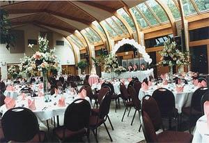 Atrium of Tenafly