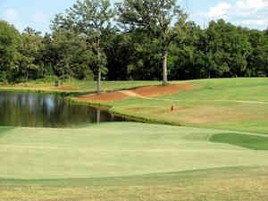 Pine Springs Golf Course
