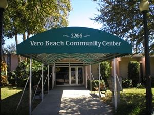 Vero Beach Community Center