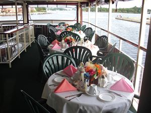 Riverboat Tours Incorporation
