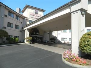Best Western Plus - Mill Creek Inn