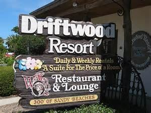 The Driftwood Resort