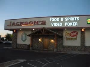 Jackson's Bar And Grill
