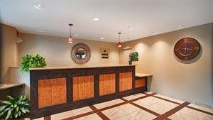 Best Western - Sycamore Inn