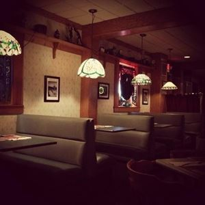 Danny's Restaurant Airport, Genesee