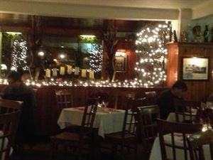 Garlock's Restaurant